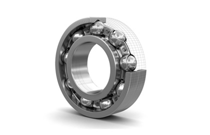 Radial Ball Bearings-420x270