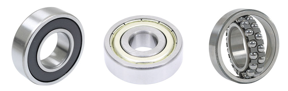 Radial Ball Bearings-WJB BERAINGS-Web