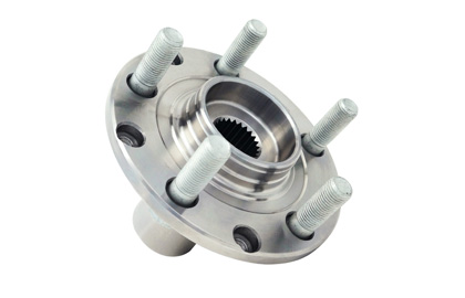 Wheel Hub Spindle