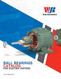 Ball Bearings for Electric Motors